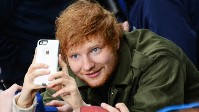 Ed Sheeran teases EXTRA tour dates in United Kingdom and Europe