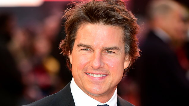 Tom cruise was seriously injured on set