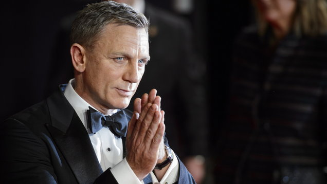 Daniel Craig: Still Not Sure if Another BOND Is in the Cards