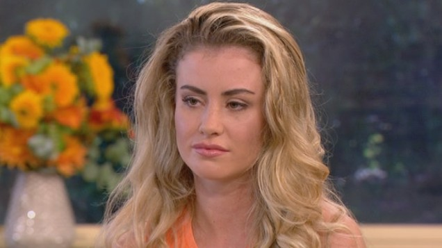 Chloe Ayling Recalls 'Absolute Panic' After Kidnapping, Defends Her Story