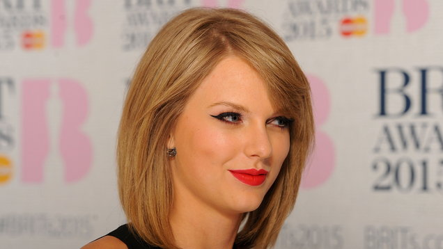 Taylor Swift Will Soon Be Launched Into Space (Sort Of)