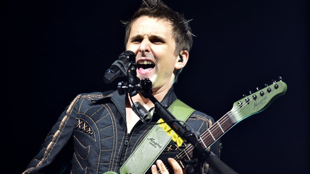 Muse revisit rarely-played songs for intimate charity gig - Virgin