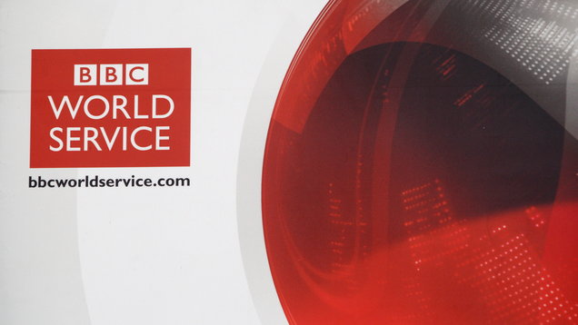 Broadcaster launches new digital service platform — BBC Pidgin