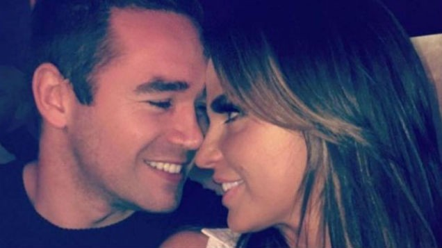 Katie Price's friends say her marriage is officially over for good