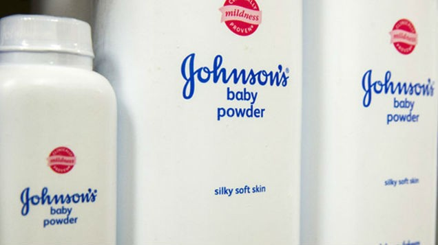 Johnson & Johnson faced with $417m payout after latest consumer lawsuit
