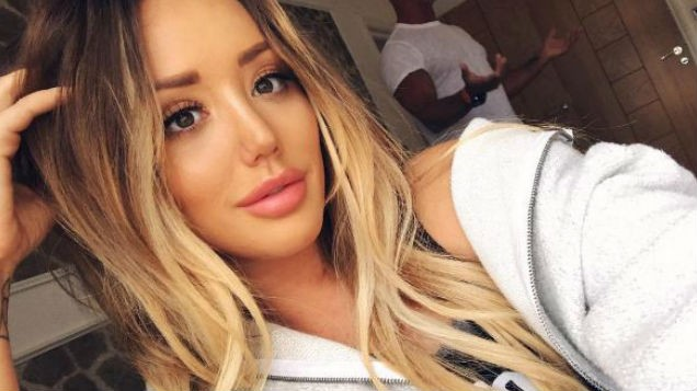 Stephen Bear confirms that he's SPLIT from Charlotte Crosby