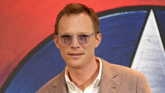 What a Vision! Paul Bettany joins 'Star Wars' Han Solo spin-off