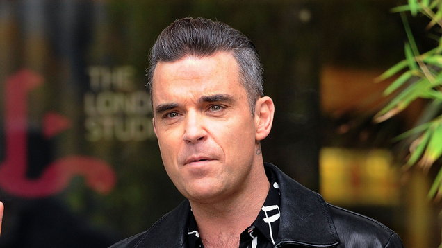 Robbie Williams thinks his music career will 'kill' him