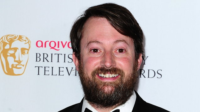 Peep Show could return to TV, David Mitchell reveals