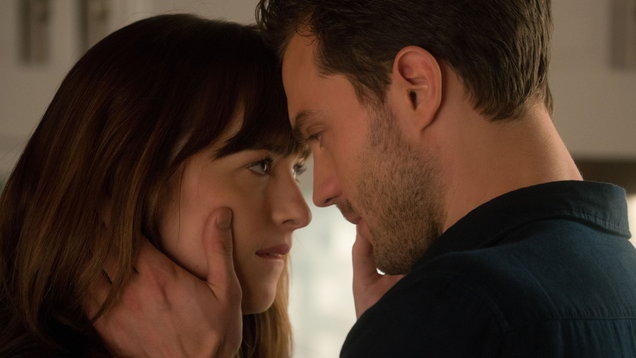 'Fifty Shades Freed' Teaser Trailer Promises So Much in Store