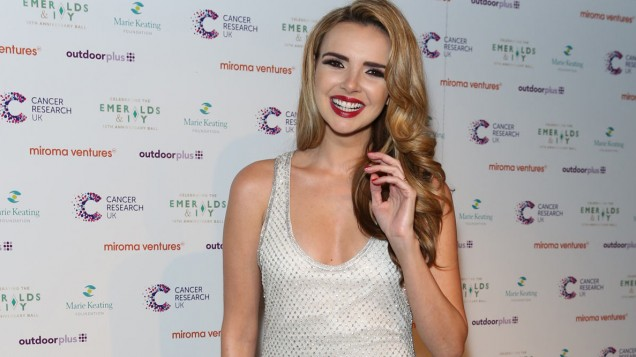 Nadine Coyle returns with new single 'Go To Work'