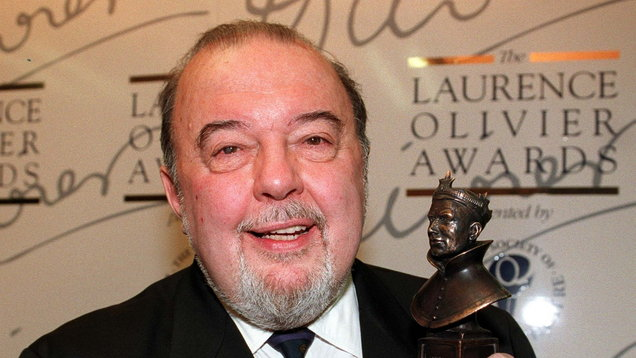Sir Peter Hall, theatre, film and opera director, dies aged 86