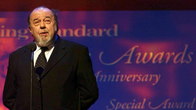 Sir Peter Hall, Groundbreaking British Director, Dies at 86