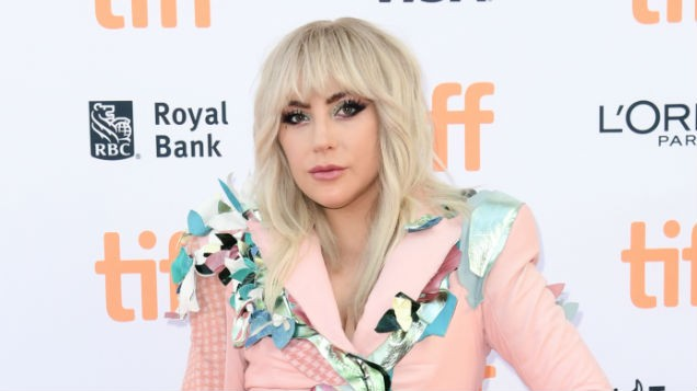 Lady Gaga Opened Up About Her Chronic Pain