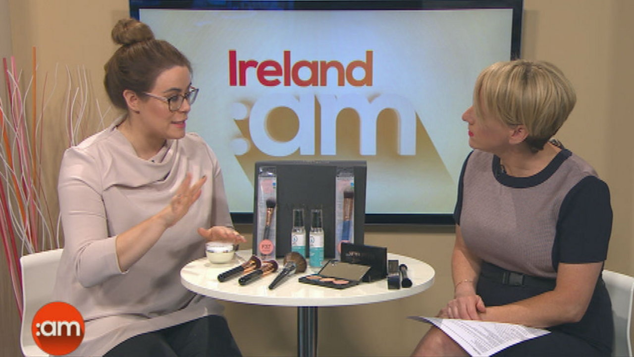 Irish Beauty Buys