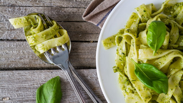 Pesto sauces 'contain more salt than McDonald's burgers'
