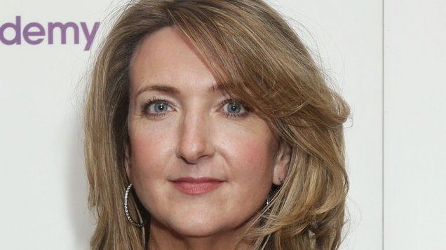 Victoria Derbyshire illness