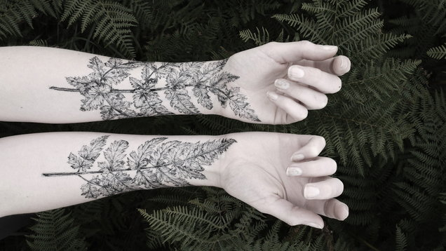 The-Aviary-NATURE-GIRL-From-the-Forest-temporary-tattoos-Cropped