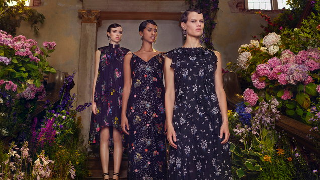 6427f3785b67a Erdem x H&M launches this week: These are the pieces you should snap up  before they sell out - Beauty from Xposé - Virgin Media Television