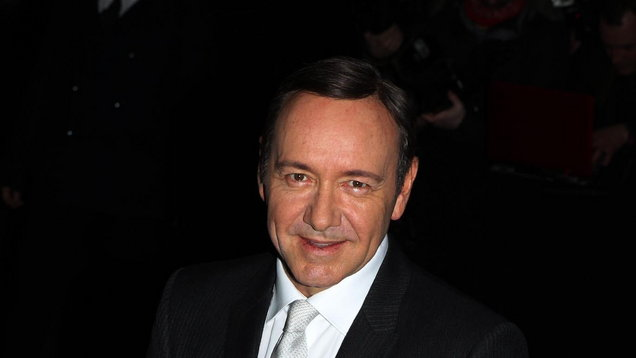 Kevin Spacey Accused Of Groping Filmmaker In Bar: 'He Grabbed My Whole Package'