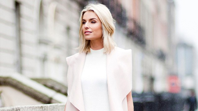 [WATCH] Pippa O'Connor reveals STUNNING products as part of her new collection