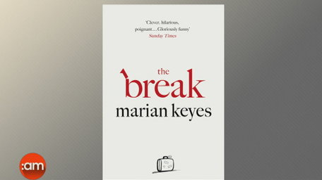 'The Break' by Marian Keyes
