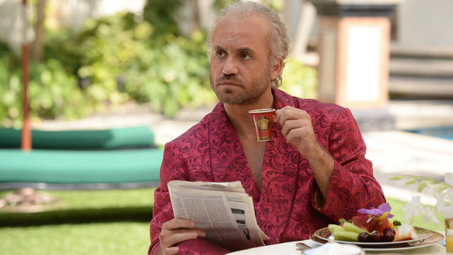Edgar Ramirez as Gianni Versace