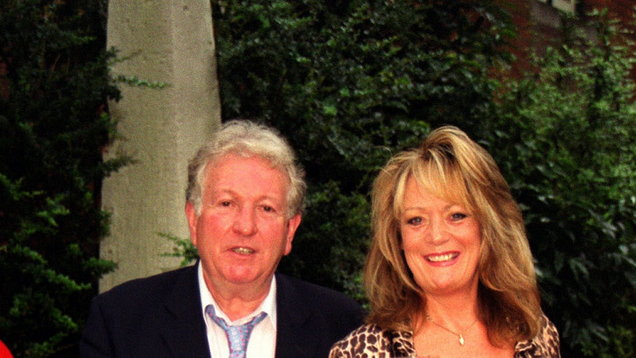 Duty Free actor Keith Barron dies at the age of 83