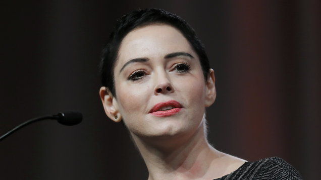 Rose McGowan Speaks Out About Her Arrest on Drug Charges