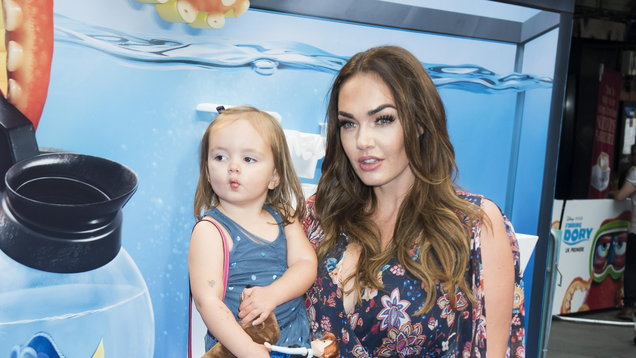 Tamara Ecclestone shocks viewers by breastfeeding daughter, three, in new show: 'Really?'