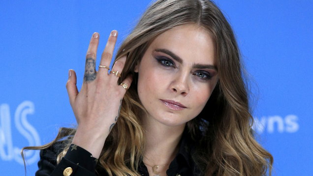 Paper Towns Photocall - London