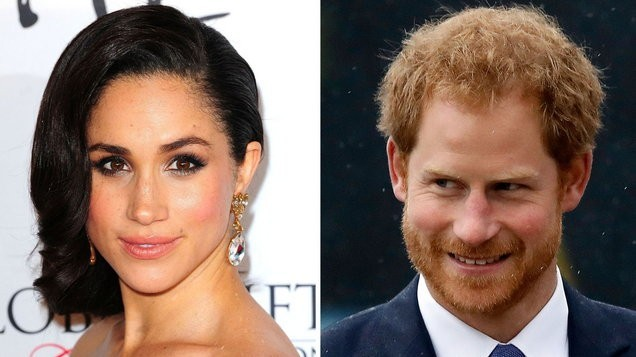 Rumours Royal engagement announcement is imminent