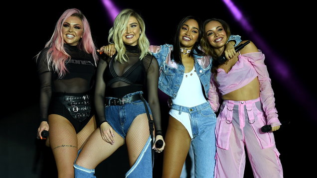 Little Mix Announce Essex Concert