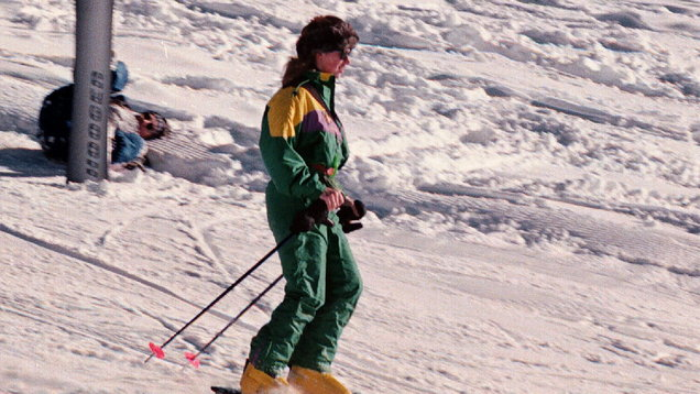 5e26105959d74 From leather boots to bold onesies: How skiing has evolved since the ...