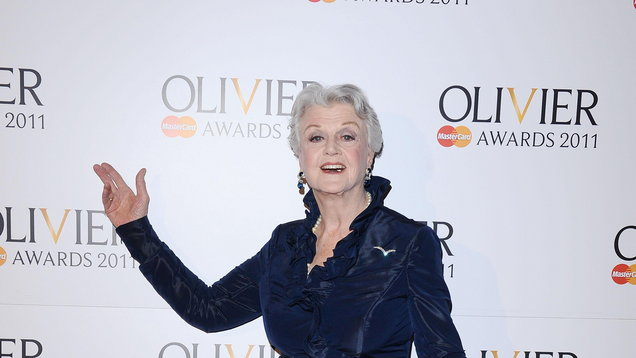 Angela Lansbury: Sexual harassment comments taken out of context
