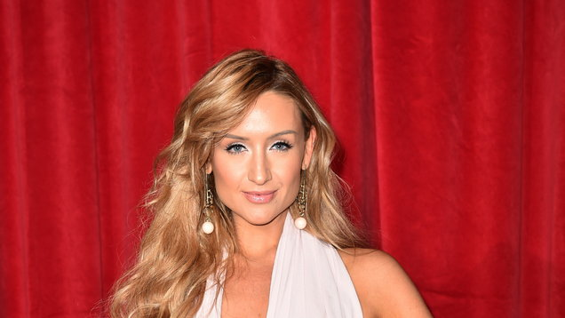 Catherine Tyldesley reveals why she's quitting Coronation Street