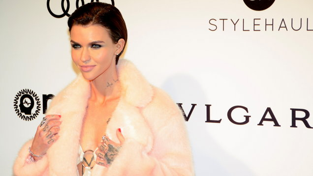 Ruby Rose Opens Up About Battling Adult Acne In Emotional Instagram Post