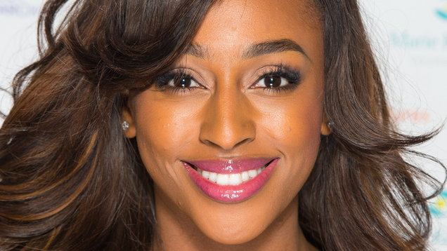 Alexandra Burke vows to stop this on Strictly after 'fake' accusations