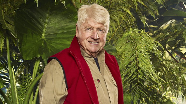 I'm A Celebrity 2017: Stanley Johnson is the fifth campmate voted off!