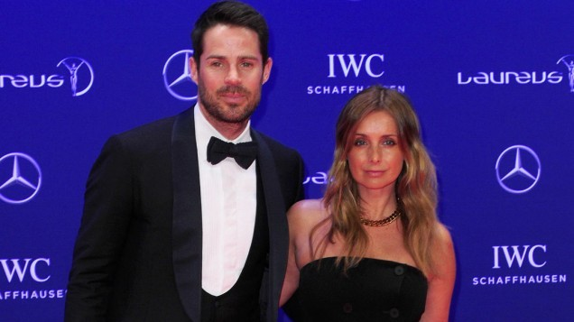 Louise Redknapp 'files for divorce against husband Jamie' after 19-year marriage