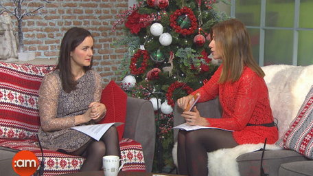 Dr. Sinead Beirne - Winter Wellness Advice