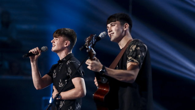Wildcard act for The X Factor Tour 2018 revealed