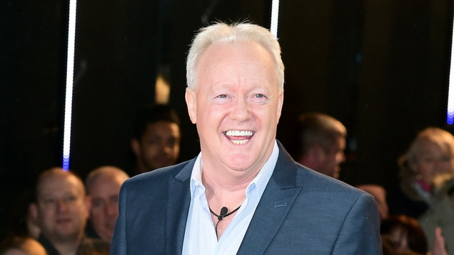 TV Presenter Keith Chegwin Has Passed Away Aged 60