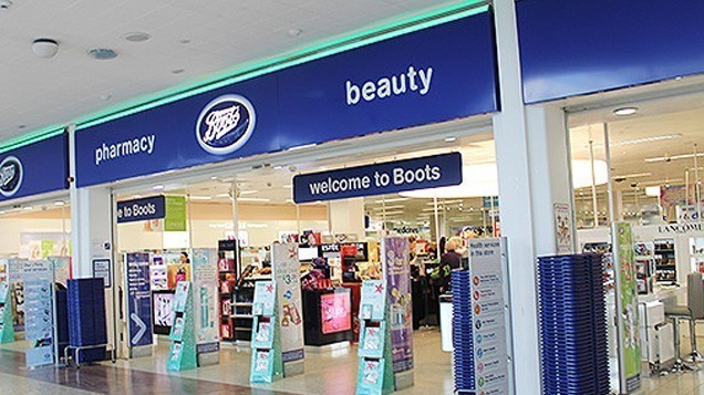 This week's Boots Star Gift is a complete BARGAIN