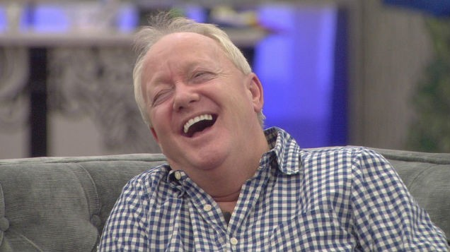 TV presenter Keith Chegwin has died aged 60