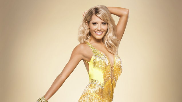 Mollie King narrowly missed out on a place in the final (BBC)