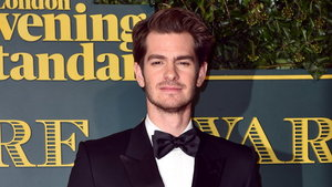 Andrew Garfield (Matt Crossick/PA)