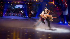 Line-up confirmed for Strictly Come Dancing live tour (Guy Levy/BBC)