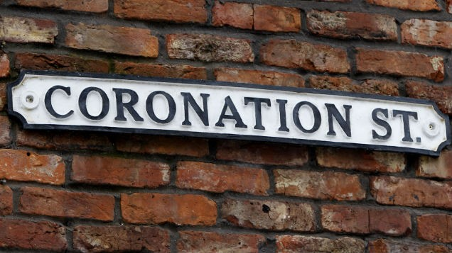 Corrie star facing BANKRUPTCY