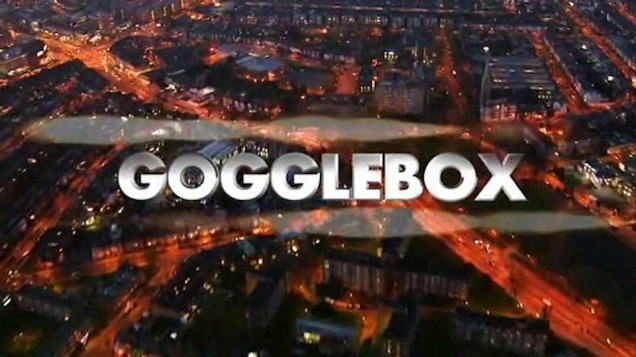 Gogglebox star AXED from panto on opening night